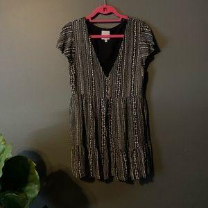 VICI Aztec Dress